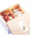 3793 【霧島酒造/宮崎】[予約] 百瑠璃40°創業百周年記念 芋焼酎 900ml×2本