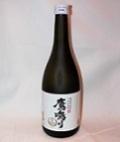 3920 【篠崎/福岡】比良松 鷹鳴り 純米酒 720ml
