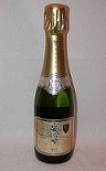 4012 【安心院葡萄酒工房/大分】安心院スパークリングワインハーフ 375ml
