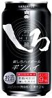4206【高橋酒造/熊本】[予約] ギンハイ 銀しろハイボール 9% 缶350ml 24本