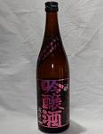 4318 桜【出羽桜酒造/山形】 出羽桜 桜花吟醸酒 40周年記念酒 720ml
