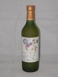 5044 【熊本ワイン/白】巨峰のしずくエッセンス 白・極甘口 720ml