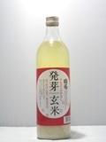 547 甘酒【篠崎/福岡】国菊 発芽玄米甘酒 720ml×6本 [お取り寄せ]