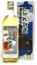 5815 麦焼酎 【ゑびす酒造/福岡】 らんびき角 6年 40° 700ml