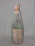 6235 【福岡/翁酒造】 稲田重造 純米大吟醸 720ml