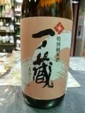 6408【一ノ蔵/宮城】 一ノ蔵 特別純米酒 甘口 720ml