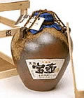 6426 麦焼酎 【天盃/福岡】 天盃40度 宝壺 1800ml