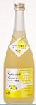 6763 【研醸/福岡】レモネード梅酒 9度 720ml