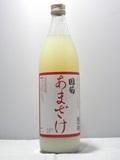 6764c 甘酒【篠崎/福岡】国菊あまざけ 900ml×6本