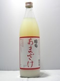 6764 甘酒【篠崎/福岡】国菊あまざけ 900ml