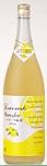 6780 【研醸/福岡】レモネード梅酒 9度 1800ml