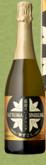 6862 【山元酒造】薩摩スパークリング ゆずどん 375ml