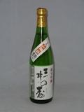754 【みいの寿/福岡】芳吟 純米吟醸 720ml 三井の寿