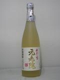 7699 麦・芋焼酎 【白玉醸造】 元老院 720ml ☆