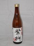 4859 【高橋商店/福岡】 繁桝 手造りの地酒 本醸造 1800ml