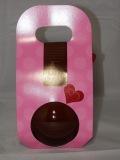 3318 【柳川酒造/福岡】レディチョコレート 梅酒 [バレンタイン] 5度 180ml [お取り寄せ]