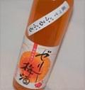 2069 【池亀酒造】 ゼリー梅酒 8度 500ml [お取り寄せ]