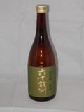 3552 【今里酒造/長崎】六十餘洲  純米吟醸酒 山田錦  720ml