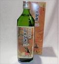 1106 麦焼酎 【ゑびす酒造/福岡】 らんびき25  720ml
