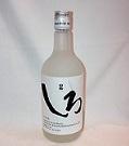 664 【高橋酒造/熊本】 白岳 しろ 米焼酎 720ml