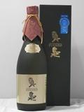 4290 麦焼酎【研醸】 梟(ふくろう)40°(原酒樽貯蔵) 720ml ☆