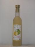 1678 【立花ワイン/福岡】 ゆずワイン 500ml