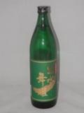 3204 芋焼酎 【出水酒造/鹿児島】 出水に舞姫 900ml
