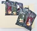 4060  ピッキーピッキーピーナッツ 2種類 1袋(80g)×10個 [送料無料]