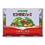 カゴメ 野菜ジュース190g×6缶パック 4901306093290