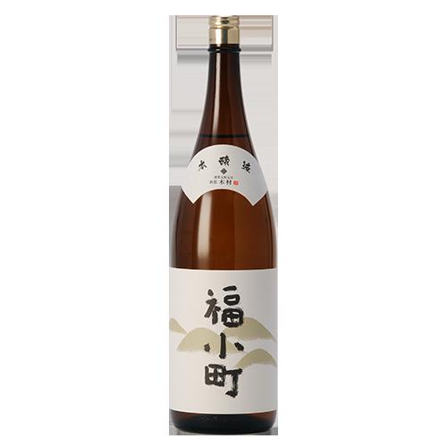 本醸造 福小町 (1.8L)