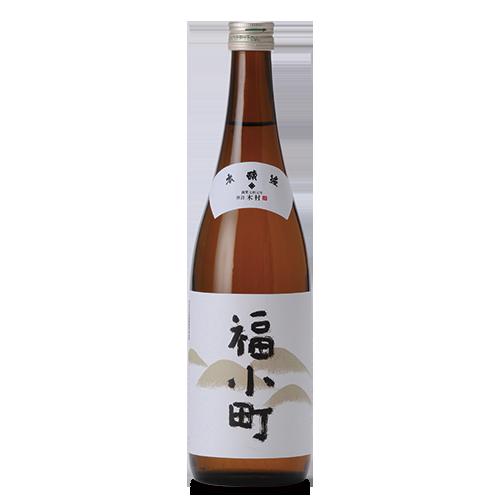 本醸造 福小町 (720ml)