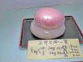 紅白祝鏡餅2.5升1重(小)