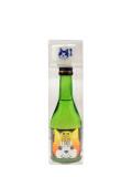 秋田犬ラベル純米吟醸酒オリジナルおちょこセット