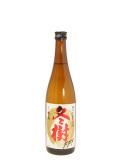 純米吟醸生原酒冬樹FFF720