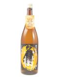 純米吟醸原酒冬樹FFF黒ラベル
