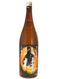 純米吟醸原酒冬樹FFF黒ラベル1800