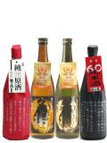 受賞記念純米セット