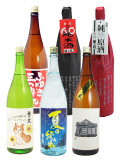 夏の純米セット1800ml