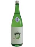 本醸造生原酒 杉玉ラベル 1,800ml