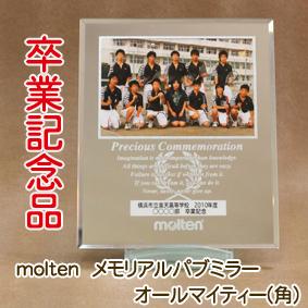 記念品♪メモリアルパブミラー オールマイティー(角)【MPMSA】