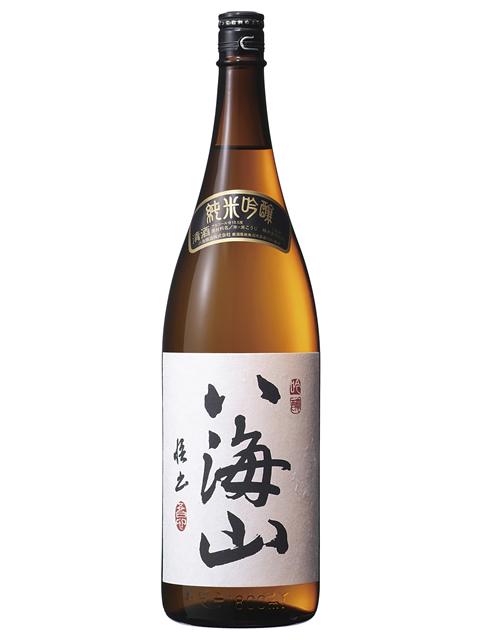 八海山 純米吟醸1800