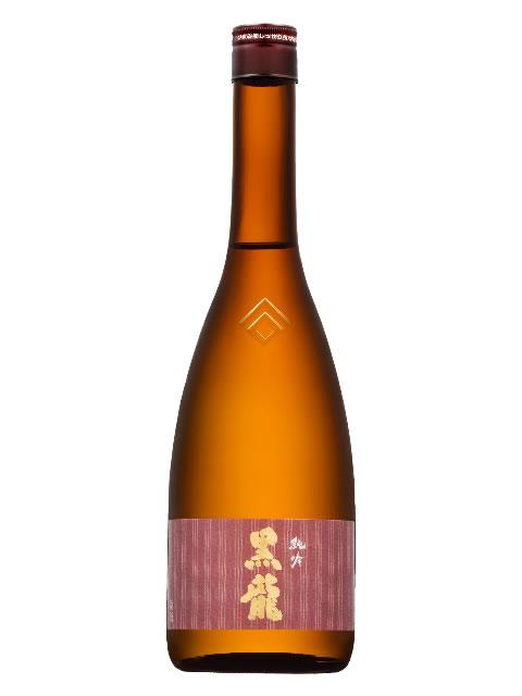 黒龍 純米吟醸720