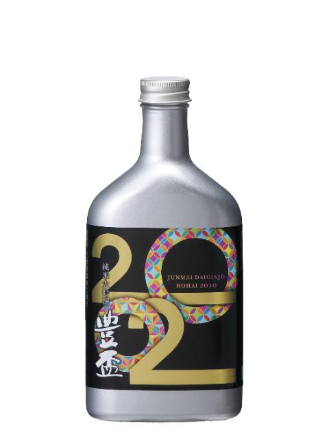 豊盃 純米大吟醸2020 山田錦20 200
