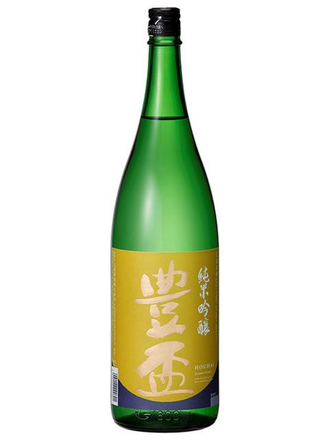豊盃 純米吟醸 月秋メーカー画像