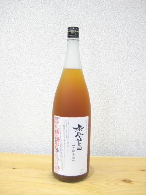 鳳凰美田 芳醇あんず酒1800