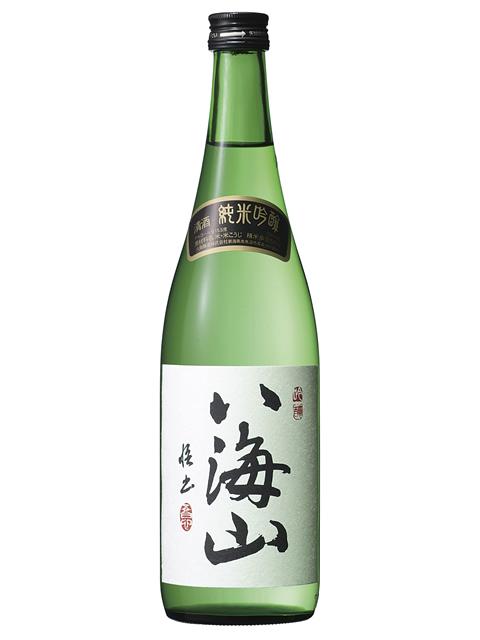 八海山 純米吟醸720