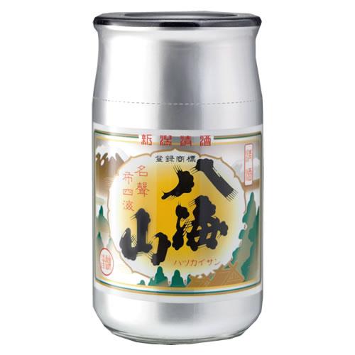 八海山 清酒魚沼カップ