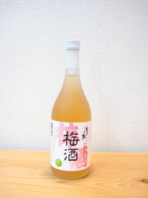 浜千鳥 梅酒720