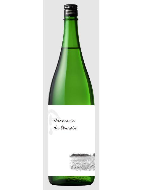 やまとしずく 純米吟醸Harmonie du terroir1800