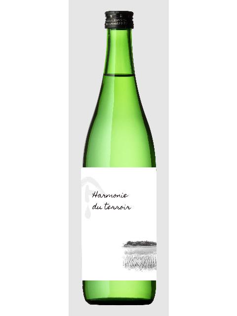 やまとしずく 純米吟醸Harmonie du terroir720